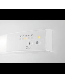 Хладилник с фризер AEG SCB618F3LS
