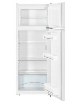 Хладилник с фризер Liebherr CTP 231
