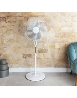 Вентилатор Cecotec EnergySilence 600 MaxFlow