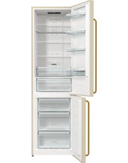Хладилник с фризер Gorenje NRK6202CLI
