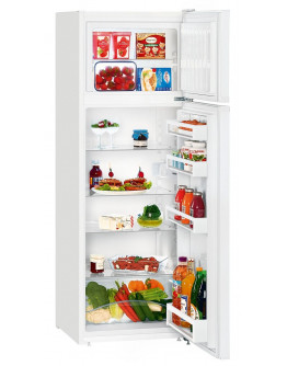 Хладилник с фризер Liebherr CTP 251