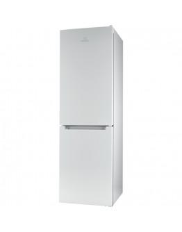 Хладилник с фризер Indesit LI8 S1E W F162787