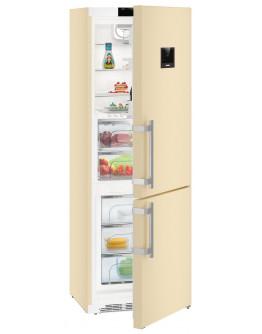 Хладилник с фризер Liebherr CBNbe 5778