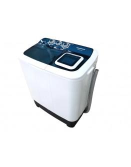 Полуавтоматична пералня Heinner HSWM-AD65BL