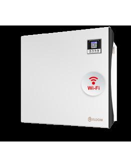 Стенен конвектор Eldom RH01W10W-W с WiFi