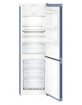 Комбиниран хладилник с фризер Liebherr CNfb 4313