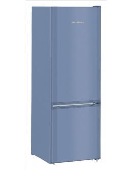 Комбиниран хладилник с фризер Liebherr CUfb 2831