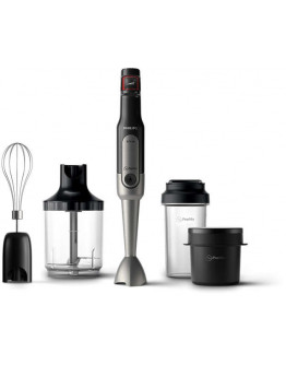 Ръчен пасатор Philips Viva Collection, ProMix HR2655/90