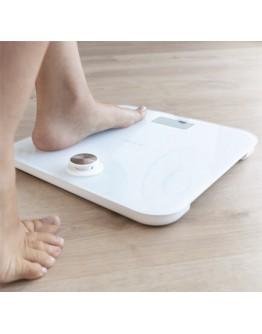 Кантар Cecotec surface Precision EcoPower 10000 Healthy White