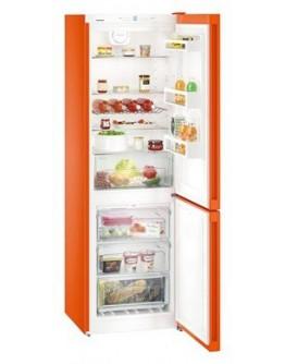 Комбиниран хладилник с фризер Liebherr CNno 4313