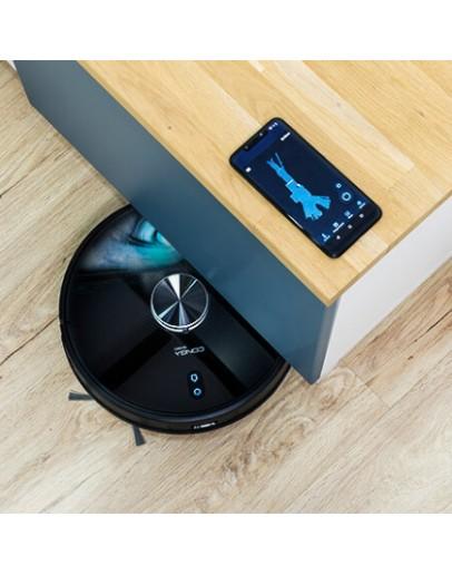 Прахосмукачка робот Conga 6090 Ultra