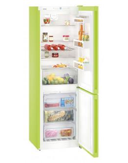 Хладилник с фризер Liebherr CNkw 4313