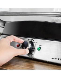 Контакт грил Cecotec Rock'n grill Pro