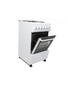 Електрическа готварска печка Hoffmann E5020W