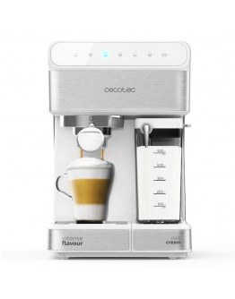 Kафемашина Cecotec Power instant-ccino 20 touch serie Bianca